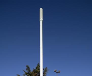 Viatel instalou sistema inovador em torre de telecomunicações na zona histórica de Lisboa