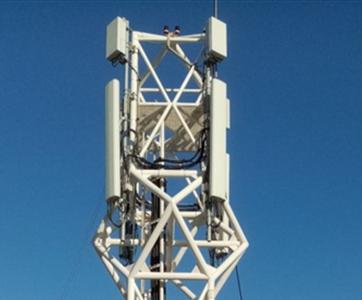 Viatel instalou primeiro site 5G em Portugal localizado no centro de Lisboa