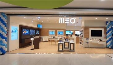 Novas lojas no  Palácio do Gelo Shopping
