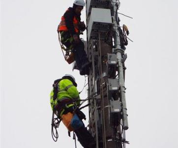 Constructel GmbH concluiu com sucesso na Alemanha o projeto de Swap da T-Mobile sendo distinguida pela Deutsche Telekom