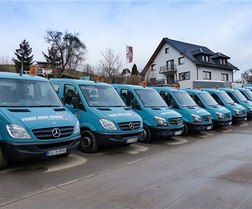 Grupo Visabeira  adquiriu as empresas Franz-Josef Braun GmbH & Co. KG. na Alemanha e a  Oude Markt Voerlieden Natie NV na Bélgica